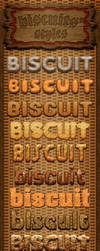 Biscuit'styles by sonarpos