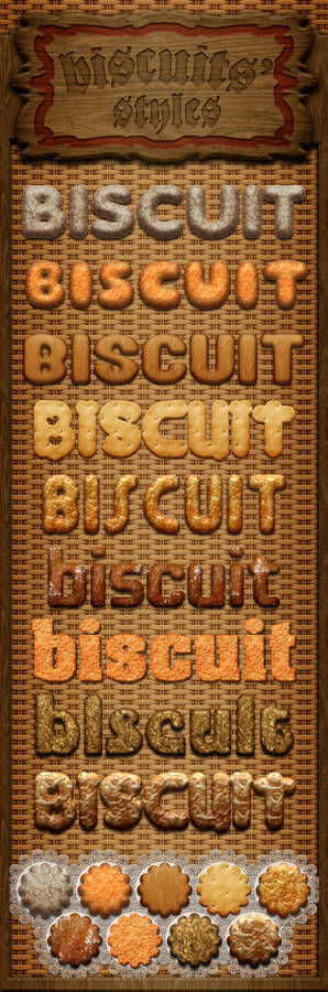 Biscuit'styles