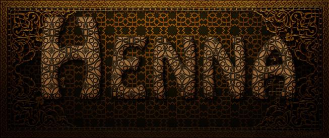Henna style by sonarpos