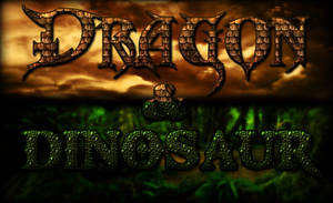 Dragon and Dinosaur styles