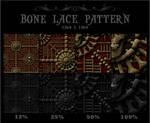 Bone Lace Pattern
