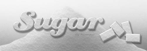 Sugar style by sonarpos