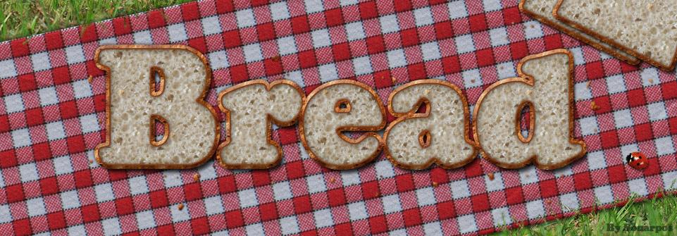 Bread style by sonarpos
