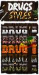 Drugs styles