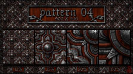pattern 04 by sonarpos