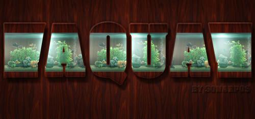 Aquarium style by sonarpos
