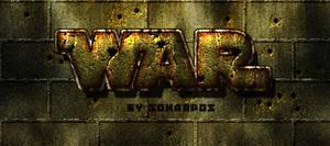War style