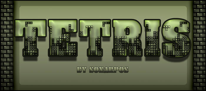 Tetris style