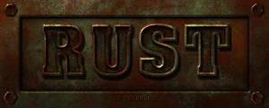 Rust style
