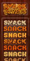 Snack Styles