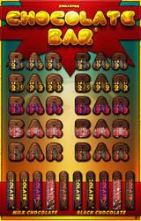Chocolate bar 02 by sonarpos