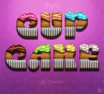 Cupcake styles