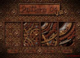 Pattern 04 V2 by sonarpos