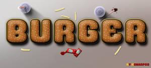 Burger style