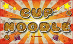 Cup noodle style by sonarpos