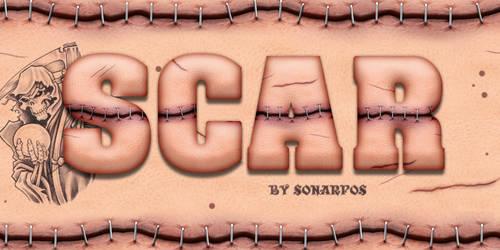 Scar style