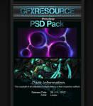 Psd Pack 2 (LRO)