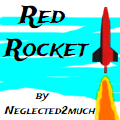 Red Rocket by neglected2much