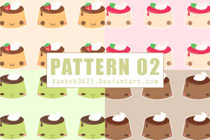 [SHARE] 170804 /// PACK PATTERN 02 by VanAnh3621