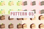 [SHARE] 170804 /// PACK PATTERN 05