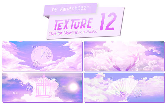 [SHARE] - PACK TEXTURE 12
