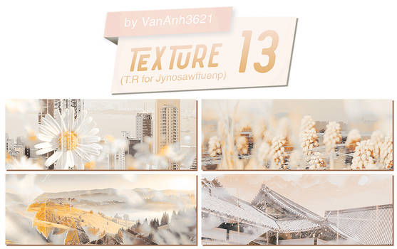 [SHARE] - PACK TEXTURE 13
