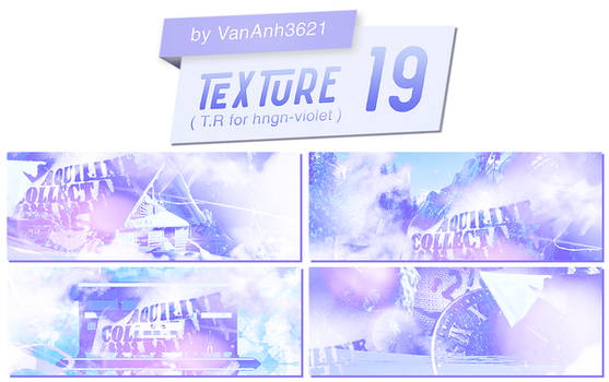 [SHARE] - PACK TEXTURE 19