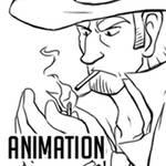 Charlie Test Animation