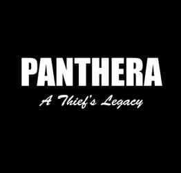 Panthera: A Thief's Legacy by SymbioteMaskLover