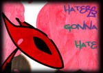 Haterz Gonna Hate