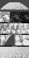 Dystopian Cuboid Land (for XPS)