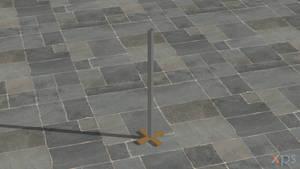 Festivus Pole for XPS