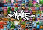 KIWOLUTION by KIWIE-FAT-MONSTER