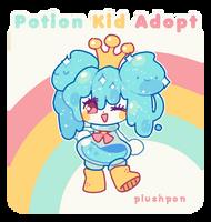 OPEN OTA potion kids: interest check!