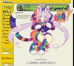 CLOSED | Neopets| Rainbow Kougra