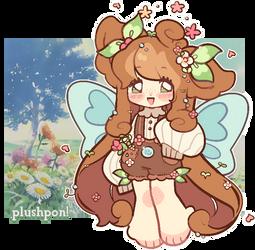 custom  forest faerie