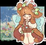 custom| forest faerie