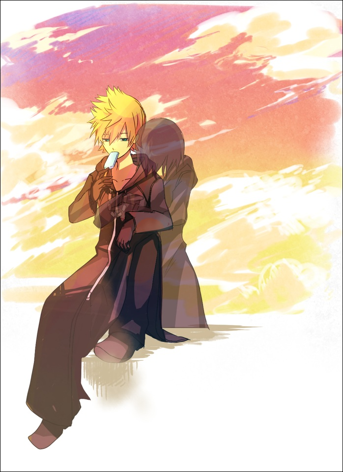 secrets roxas x reader by reinakitty274 on deviantart