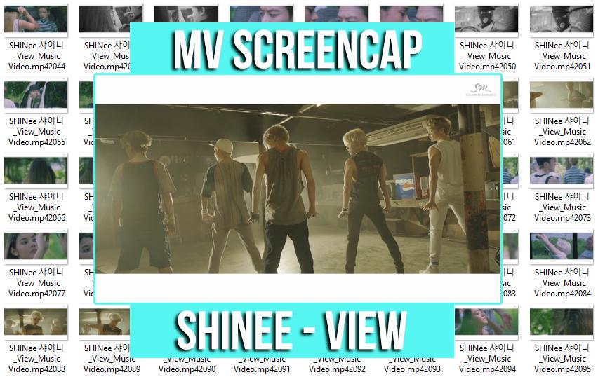 SHINEE - View MV ScreenCap by memiecute on DeviantArt