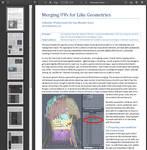 Tutorial: Merging UVs, Basic UV Mapping