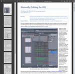 Tutorial: Manually Editing OBJs