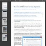 Tutorial: Daz Content Library Migration