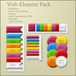 Web Element Pack