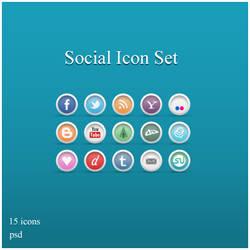 Social Set 3