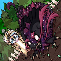 Dragonslayer - 01 by Zwaa