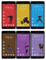 Awakening Phone Wallpapers