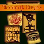 Jody's Steampunk