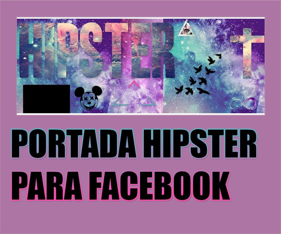 Portada Hipster Para Facebook By Megapacksdetodo On Deviantart