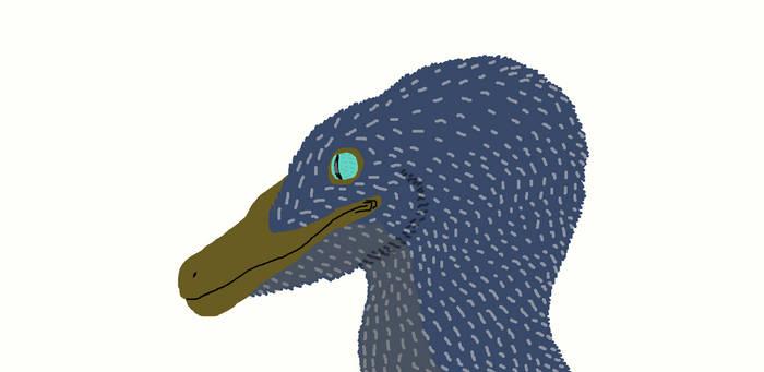 Muro Troodon attempt