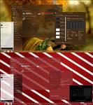 Theme installer 0.3 for Windows 8 64Bit only